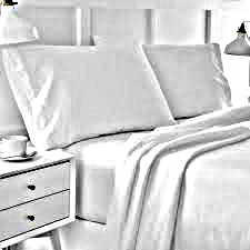Percale sheets (13k)