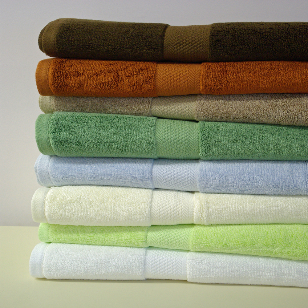 BAMBOO TOWELS (11k)