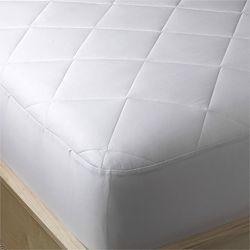 Quilted Mattress Pad (13k)