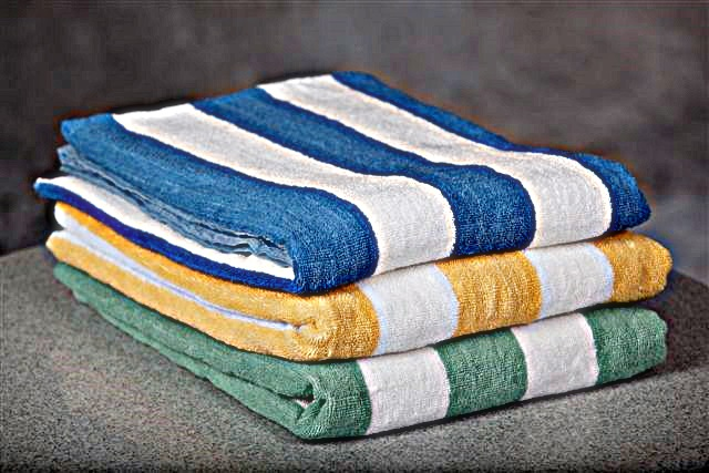 canama towels